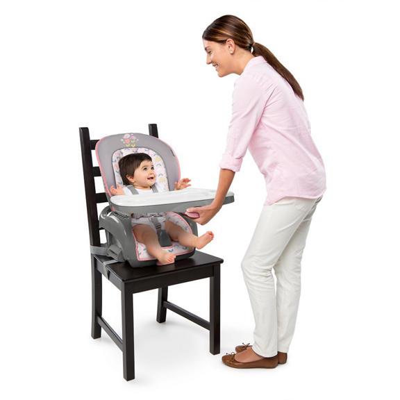 f13e8264cbc5 Ingenuity Trio 3-in-1 High Chair™ - Ansley™ - Yuki Baby Shop