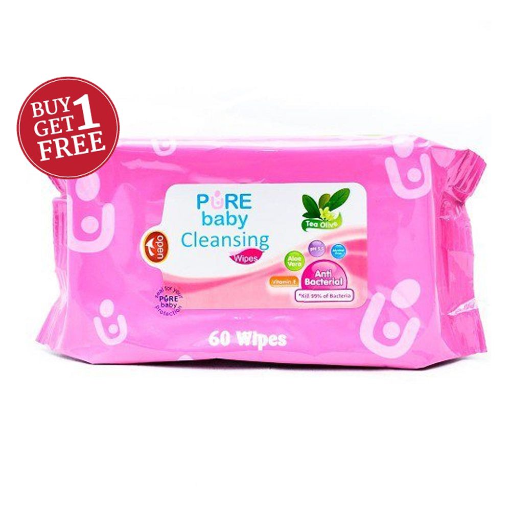 Index Of Upload Pure Baby Wash 2in1 Freshy 230ml Buy 1 Get Cleansing Wipes Tea Olive 60s2