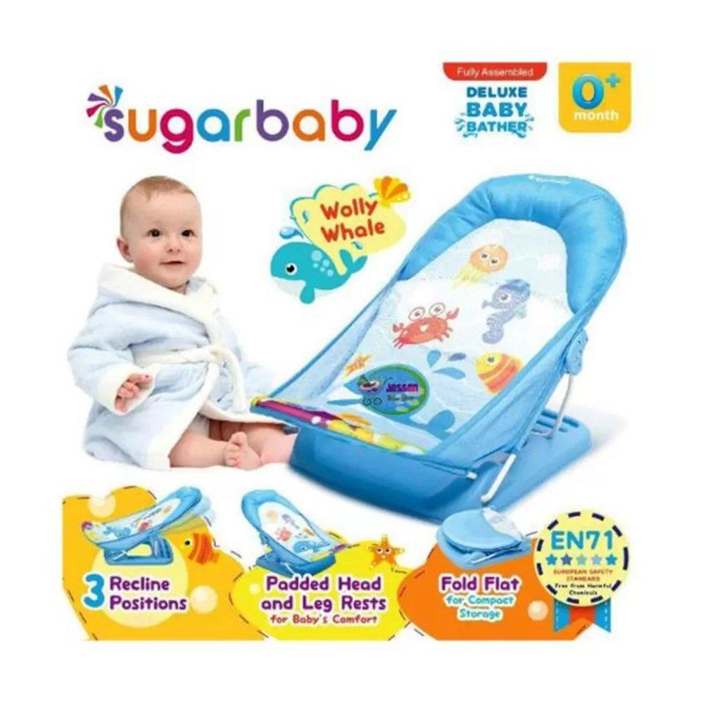 Fantastic Infant Bather Embellishment - Bathroom and Shower Ideas ...