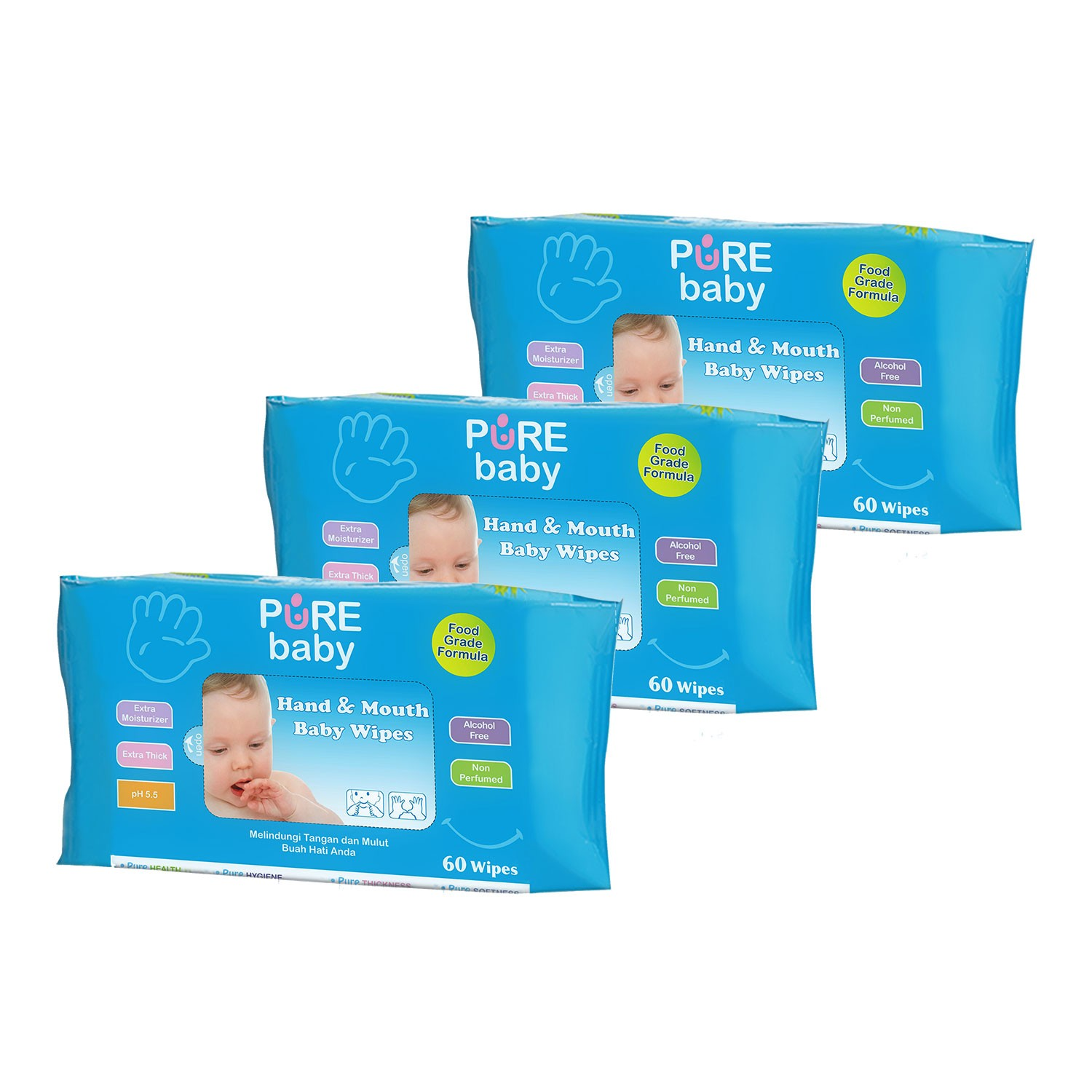 Index Of Upload Pure Baby Shampoo Purebaby Refill 450ml Buy 1 Get Free Fruity Cleansing Wipes 2